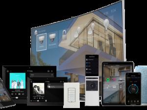 3 Bedroom Smart Home Kit