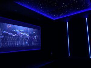 Star Ceiling Kit 5m x 5m