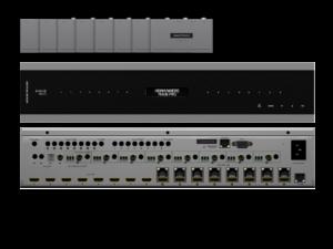 HDMI Video Distribution