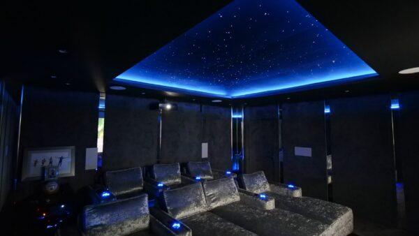 Star Ceiling Kit 4m x 4m