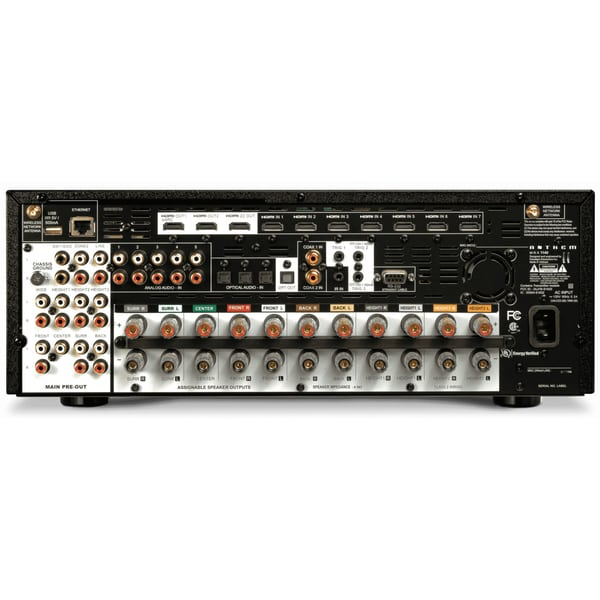 Anthem MRX 1140 AV Receiver