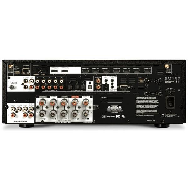 Anthem MRX 540 AV Receiver