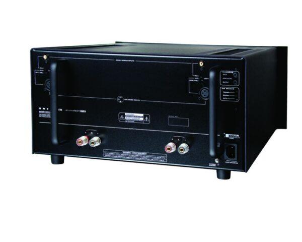 Anthem P2 Performance Series 2 Channel Power Amplifier