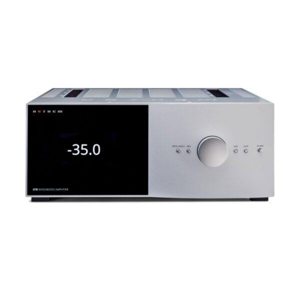 Anthem STR Silver 2 Channel Integrated Amplifier