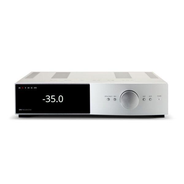 Anthem STR Silver 2 Channel Pre-Amplifier