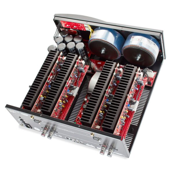 Anthem STR Silver Stereo Power Amplifier