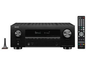 Denon AVC-X3700H Amplifier