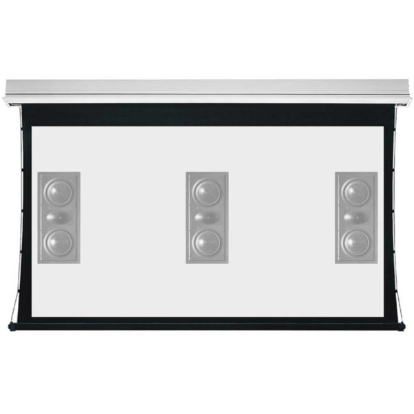 Grandview 16:9 Inceiling Tab Tensioned Acoustic Projector Screen