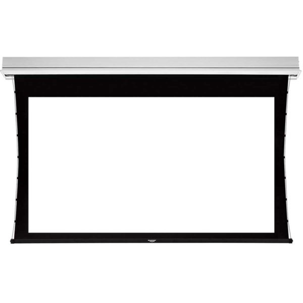 Grandview 16:9 Inceiling Tab Tensioned Electric Projector Screen