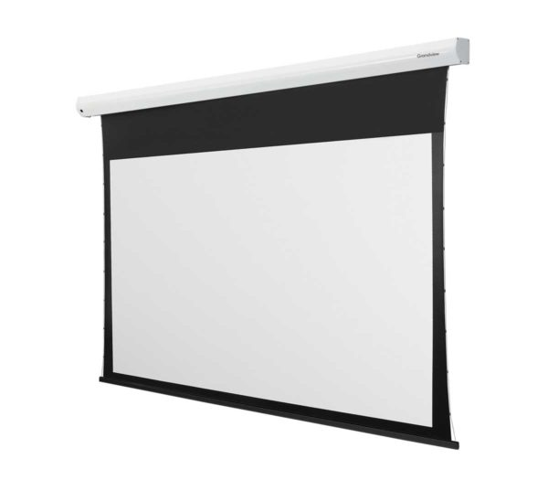 Grandview 16:9 Tab Tensioned Projector Screen