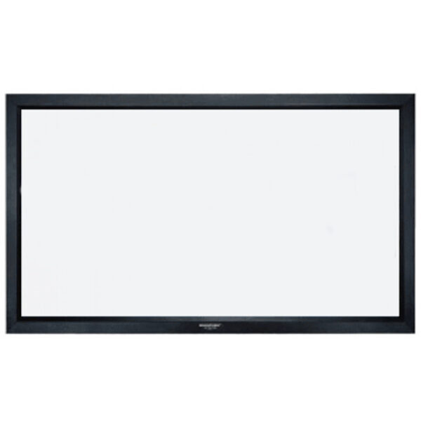 Grandview Cyber Fixed Frame Acoustic Screen 16:9