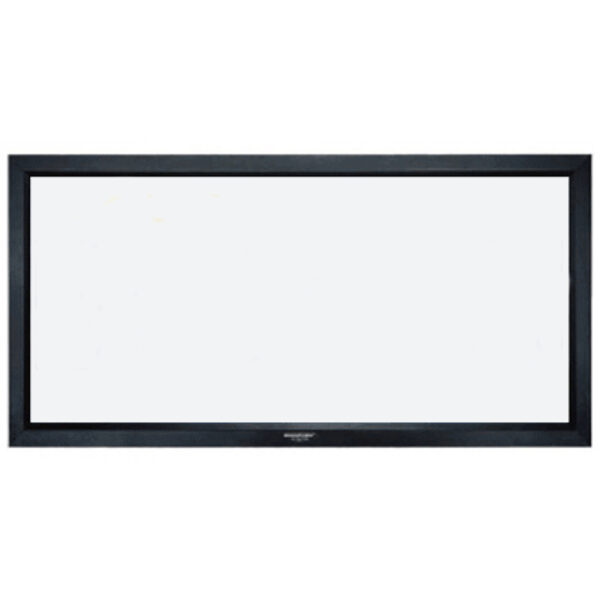 Grandview Cyber Fixed Frame Acoustic Screen 2.35:1