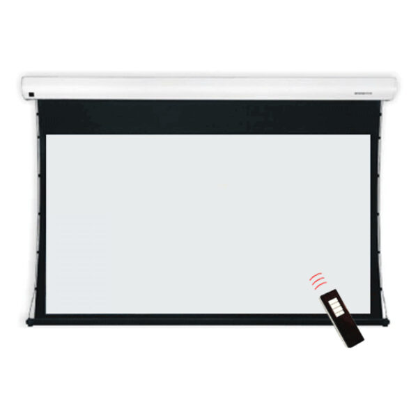 Grandview Cyber Tab Tensioned Home Theatre Screen 16:9