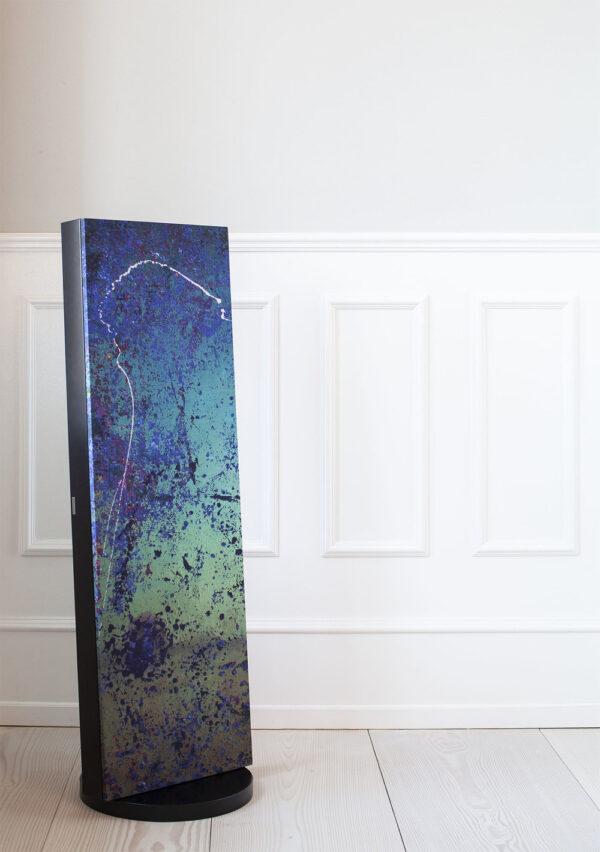 Artcoustic SL 12-6 FLOOR-STANDING