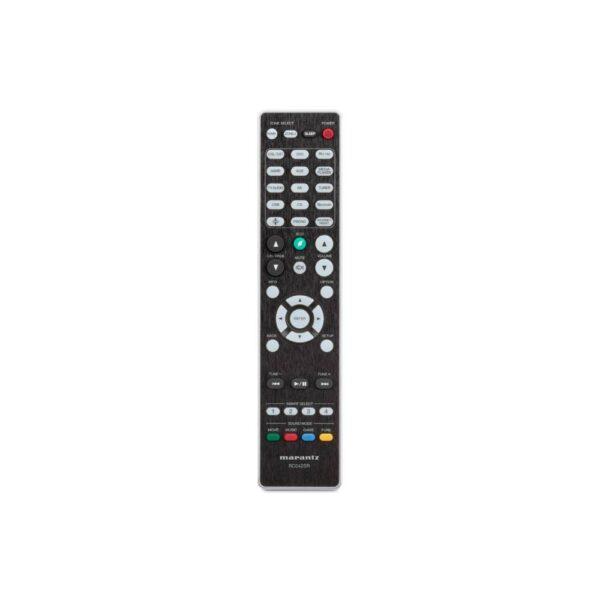 Marantz SR6015 Black 9.2 Channel AV Receiver