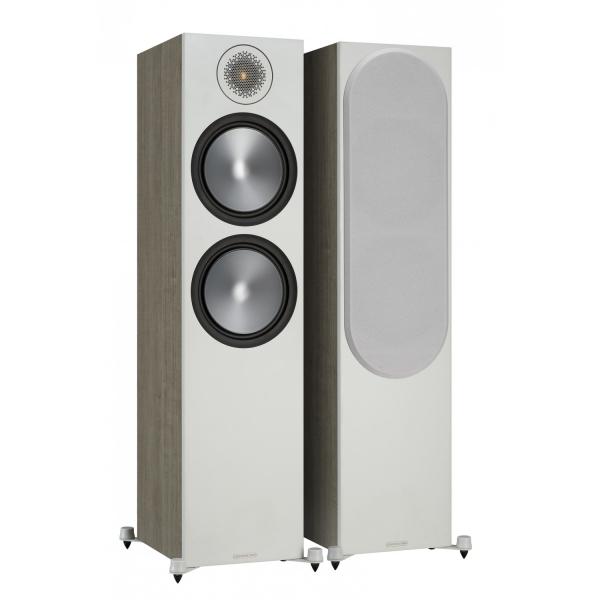 Monitor Audio Bronze 500 Speakers (6th Gen)