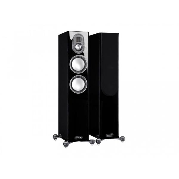Monitor Audio Gold 5G 200 Floor Standing Speakers