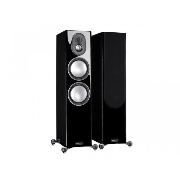 Monitor Audio Gold 5G 300 Floor Standing Speakers