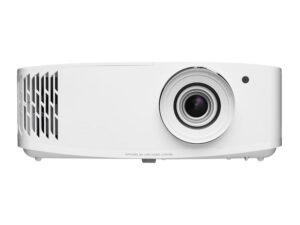 Optoma UHD42 4K Gaming and Entertainment Projector