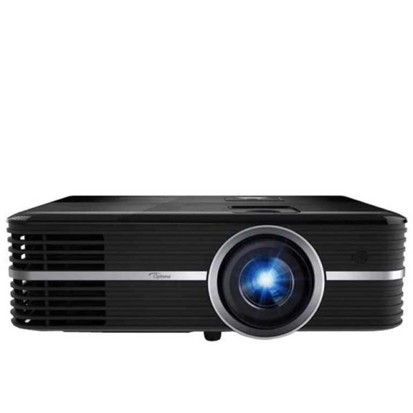 4K Entry Level 3 Projector Cinema System