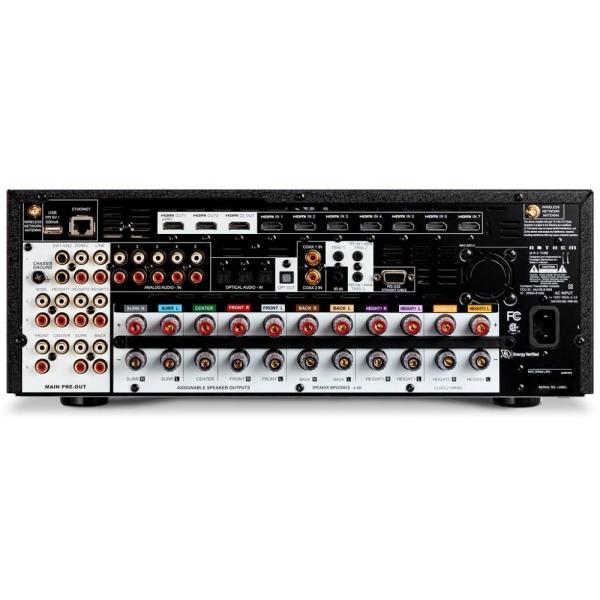 Anthem MRX 740 AV Receiver