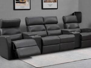 Atlas 4 Cinema Seats