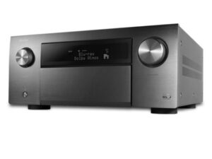 Denon AVC-A110 13.2-Channel AV Receiver – Limited Edition 110-Year Anniversary Series
