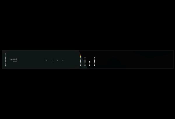HDANYWHERE – MHUB PRO 2.0 (4×4) V&A Bundle