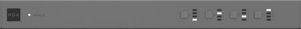 HDANYWHERE – MHUB U (4×3+1) 18G