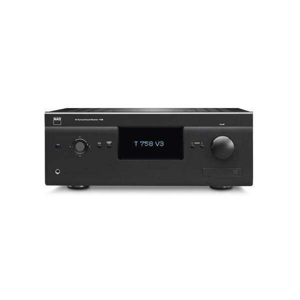 NAD – T 758 V3i A/V Surround Sound Receiver
