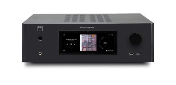 Entry Level Cinema Speaker & T778 AVR Package