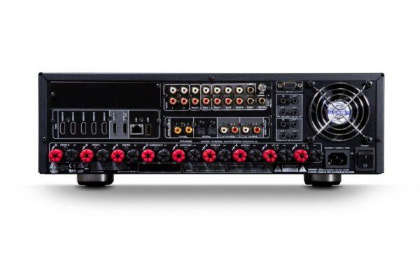 NAD – T778 AV Surround Sound Receiver